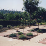 Rancho Bernardo 2 Garden - Photo 1 of 2